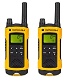 Motorola TLKR T80 Extreme PMR Funkgerät nach IPx4 (wetterfest, Reichweite bis zu 10 km) Bild 4