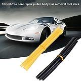 Sedeta® Flexibler Klebestift des Kleber-10PCS Auto Auto Dent Hagelentferner Kit Puller PDR Repair Tool