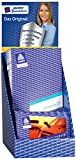 Avery Zweckform Fahrtenbuch Sortiment Thekendisplay, 25 Stück, Karton, 18,5 x 29 x 26,5 mm