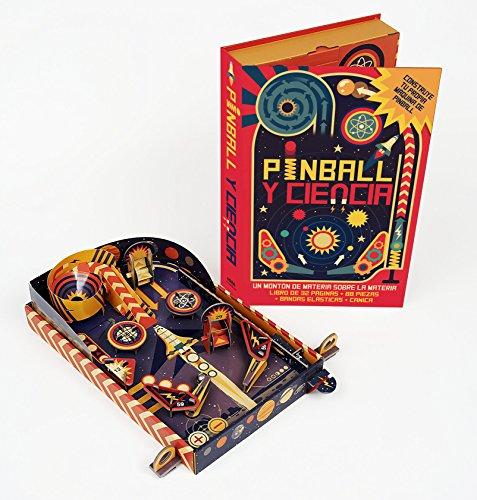 PINBALL Y CIENCIA por Nick Arnold