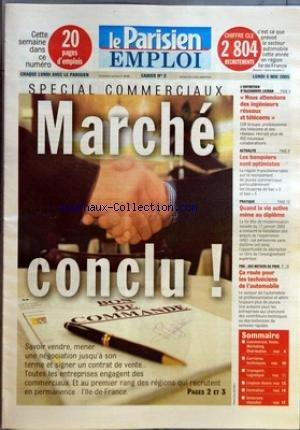 pdf t l chargement parisien emploi le du 09 05 2005 special commerciaux marche conclu l. Black Bedroom Furniture Sets. Home Design Ideas
