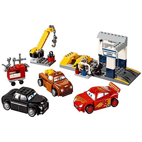LEGO-10743-Juniors-Il-Garage-di-Smokey