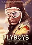 Flyboys [Import belge]