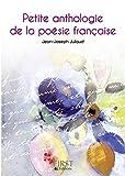 Image de Petit livre de - Petite anthologie de la poésie