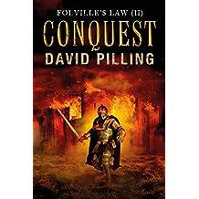 Folville's Law (II): Conquest