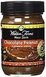 Walden Farms Peanut Spread (crema de cacahuete)