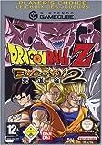 Dragonball Z - Budokai 2 (Player's Choice) -
