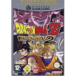 Dragonball Z: Budokai 2 [Platinum]