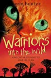 Warrior Cats (1) – Into the Wild