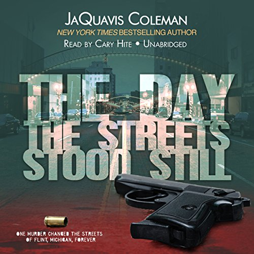 The Day the Streets Stood Still  Audiolibri