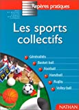 Image de Les sports collectifs