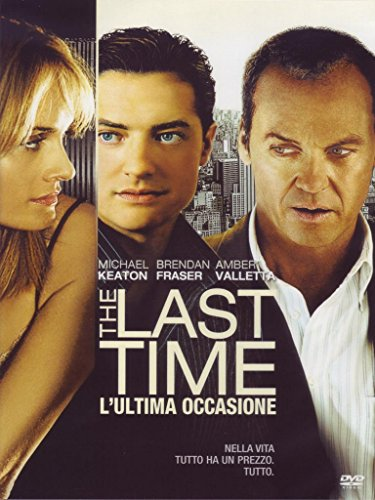 The last time - L'ultima occasione [IT Import]