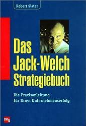 Das Jack-Welch-Strategiebuch