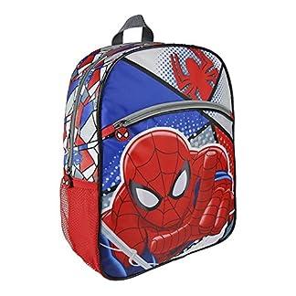 51CK4ZlrOyL. SS324  - Spiderman 2100001871 Mochila Infantil