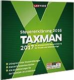 TAXMAN 2017 (f�r das Steuerjahr 2016) - Die Steuersoftware, die f�r jeden passt Bild
