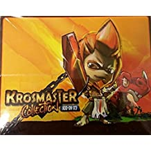Pegasus Spiele 51072G - Krosmaster: Blindbox pantalla - Serie 3, 12 Impulsores, juegos de mesa