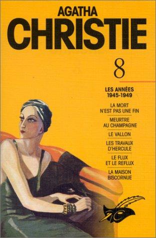 AGATHA CHRISTIE. Tome 8, Les années 1945-1949