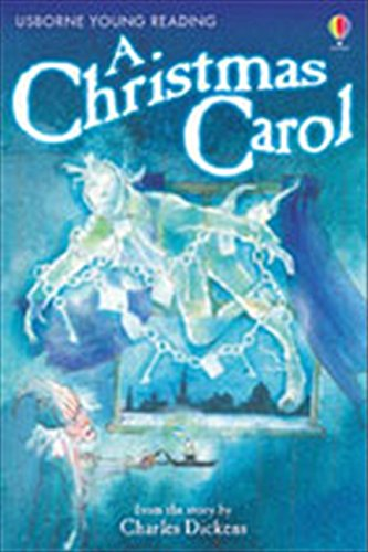 Christmas Carol (3.2 Young Reading Series Two (Blue))