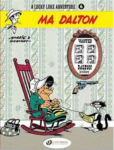 Ma Dalton