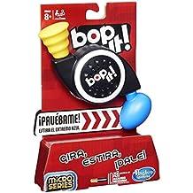 Hasbro Gaming - Bop It, juego de viaje (Hasbro B0639105)