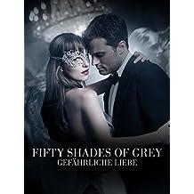 Fifty Shades Of Grey - Gefährliche Liebe [dt./OV]