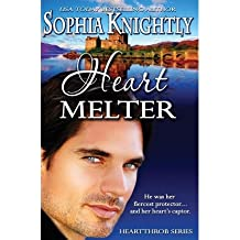 { HEART MELTER } By Knightly, Sophia ( Author ) [ Nov - 2013 ] [ Paperback ]