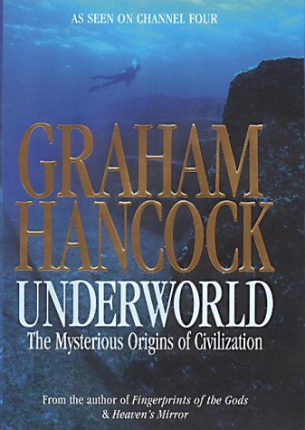 Underworld: Flooded Kingdoms of the Ice Age (Africa in Colour) por Graham Hancock