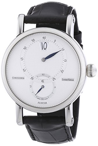chronoswiss-regulateur-30-limited-edition-mens-automatic-watch-with-silver-dial-analogue-display-and
