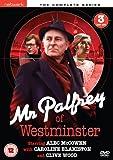 Mr. Palfrey of Westminster [DVD] [1984]