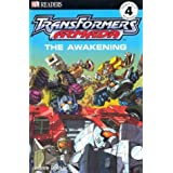 Transformers Armada: The Awakening