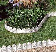 Bordure Da Giardino In Plastica.Bordure Per Aiuole In Plastica Cheap Plastic Garden Grass Lawn Edge