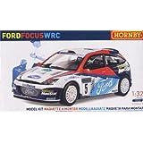 Hornby 1/32 Ford Focus #5 WRC Ford Rallye Sport Plastic Model Kit (K2001A) by Hornby