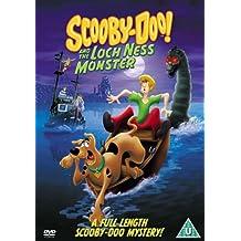 Scooby Doo Loch Ness Monster [DVD] [2004]