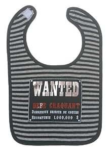 BB&Co Bavoir Wanted