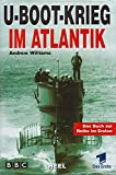 U-Boot-Krieg im Atlantik - Andrew Williams
