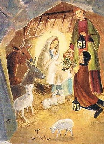 Cartes de Voeux Noël Aujourd Hui Lot de 6 Cartes 2 Modeles avec Enveloppes