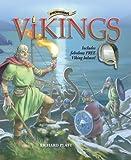 Discovering Vikings (+helmet) (Discovering History)