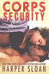 [(Corps Security : The Series)] [By (author) Harper Sloan] published on (January, 2015)