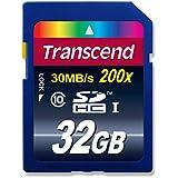 32 GB SDHC Class 10 Tarjeta de Memoria para Canon EOS 700D