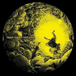 Lost You (includes Luca Agnelli remix) [VINYL]