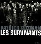Les survivants (1CD audio)