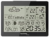 Technoline WS 6760 Wetterstation inklusive Außensender