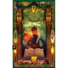 Schule der Magier - Astaroths Angriff: Band 2 (German Edition)