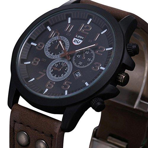 familizo-vintage-classic-mens-waterproof-leather-strap-quartz-army-watches-calendar-coffee