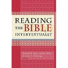 Reading the Bible Intertextually