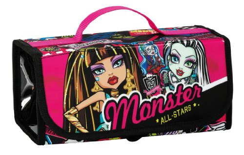 Monster High – Plumier desplegable (Safta 411343472)