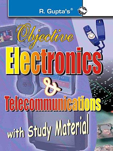 Objective Electronics & Telecommunication Engineering