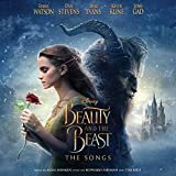 #10: Beauty And The Beast: The Songs [LP][Blue]