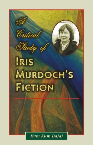critical-study-of-iris-murdochs-fiction-by-kum-kum-bajaj-2001-01-01