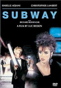 Subway [DVD] [1985] [Region 1] [US Import] [NTSC]